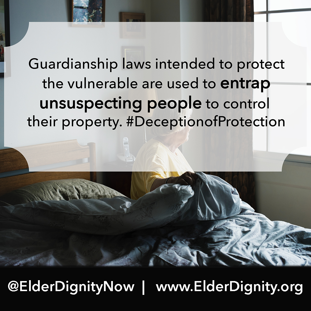 Guardianship Laws
