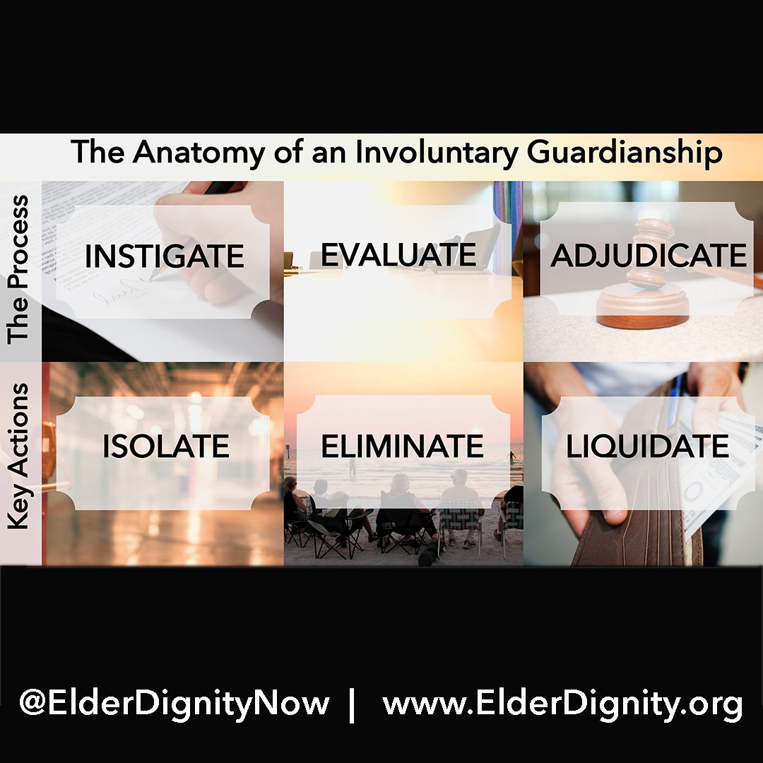 Anatomy of an Involuntary Guardianship