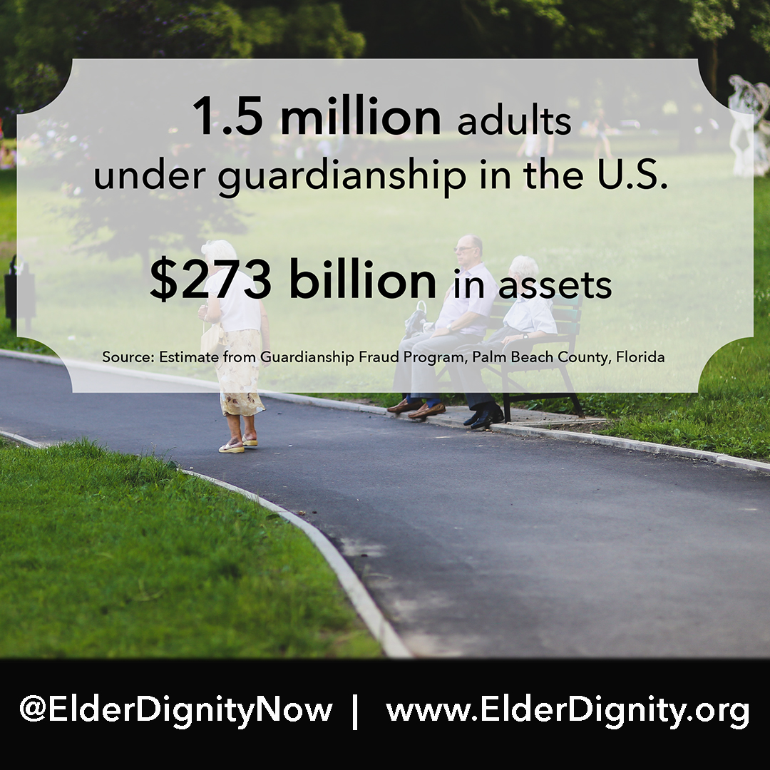 1.5 million adults under guardianship